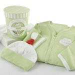 """""""Sweet Dreamzzz"""" A Pint of PJ's Sleep-Time Gift Set, Lime (Personalization Available)"""