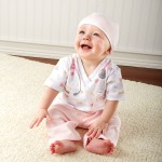 """Big Dreamzzz"" Baby Nurse 3-Piece Layette Set"