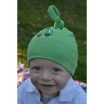 Dump Truck Hat for Baby Boys