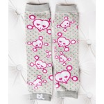 Bones Baby Leggings