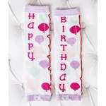 Birthday Girl Baby Leggings