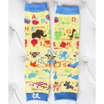 ABCs Baby Leggings