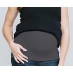 Dark Gray Belly Button Body
