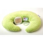 Chartreuse Minky Gift Set