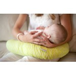 Clementine Nursing Pillow
