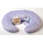 Lilac Minky Gift Set