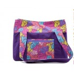 Groovy Girl Diaper Tote Bag Carry All