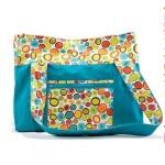 Pebbles Diaper Tote Bag Carry All