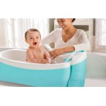 Lil Luxuries® Whirlpool, Bubbling Spa & Shower