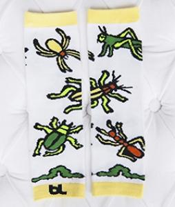 Bugs Baby Leggings